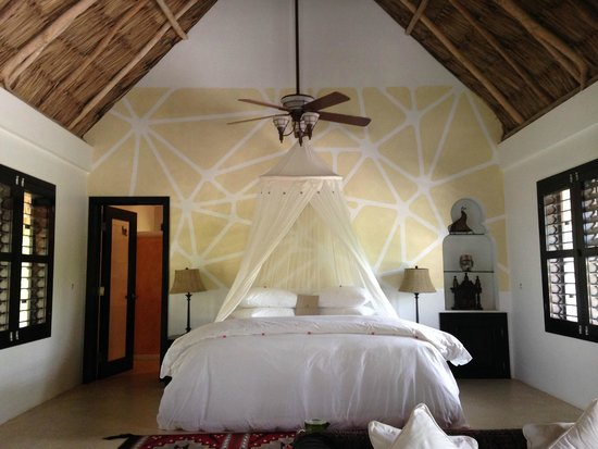 Matachica Beach Resort: Grapefruit Casita