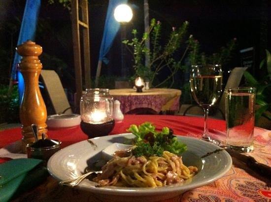 Thai Kamala Village: Mama Mia