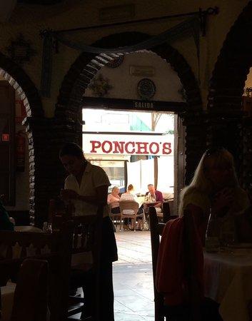 Poncho's: Ponchos