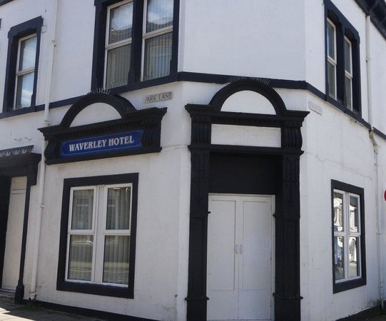 Photo of Waverley Hotel Workington