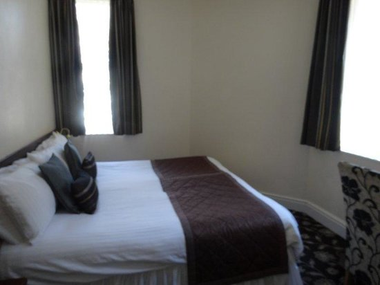 Waverley Hotel: Guest Room