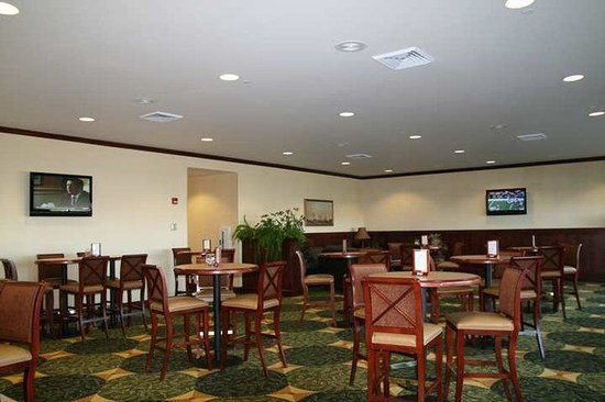 Hilton Garden Inn Great Falls : Restaurant