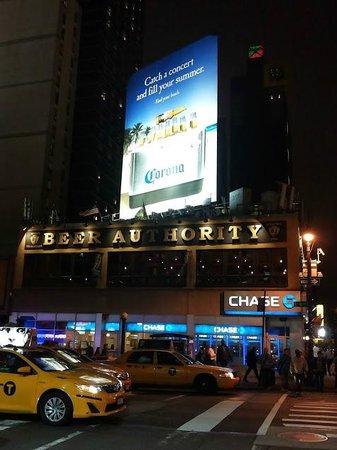 Beer Authority NYC: Beer Authority