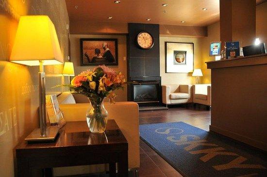 斯凱飯店照片