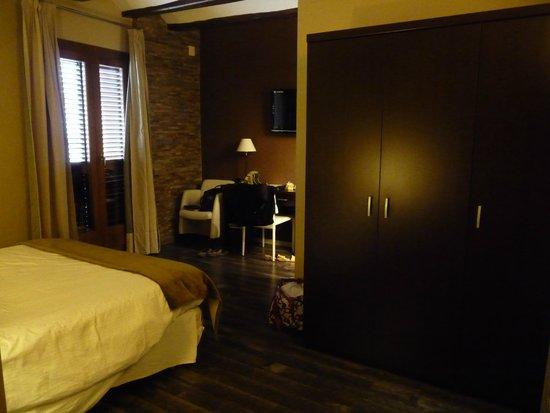 Hotel Cotori: Kamer