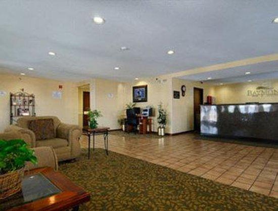 Baymont Inn & Suites Louisville South I 65: Lobby