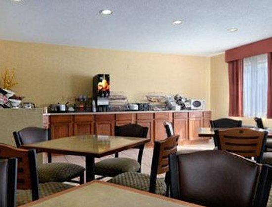 Baymont Inn & Suites Louisville South I 65: Breakfast Area