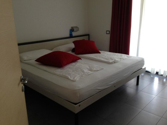 Acetaia del Balsamico Trentino Bed & Breakfast : Schlafraum Suite