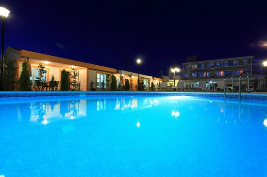 Gozlek Thermal Resort