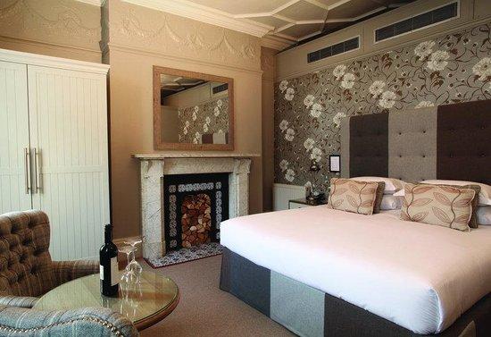 Hotel du Vin & Bistro: Guest Room
