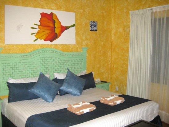 PavoReal Beach Resort Tulum: Chambre