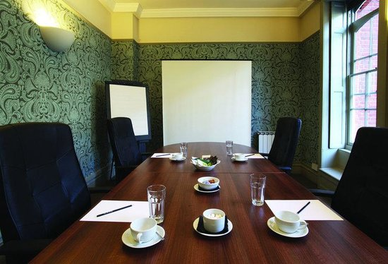 Hotel du Vin & Bistro: Meetings