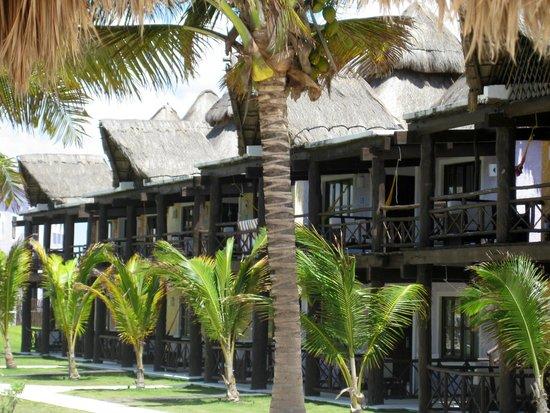 PavoReal Beach Resort Tulum: Hôtel