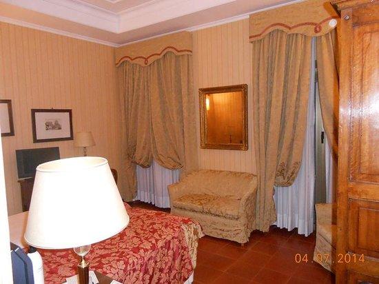 Hotel Canada, BW Premier Collection: Camera doppia