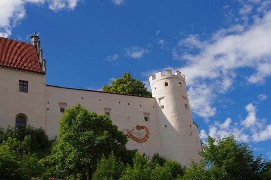 Hotel Filser: Füssen, Schloss