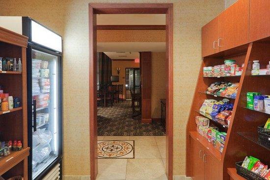 Staybridge Suites Rocklin - Roseville Area : Gift Shop