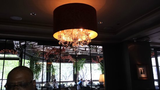 Hotel ZaZa Houston Museum District: Monarch