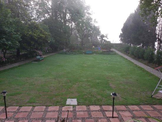 WelcomHeritage Kasmanda Palace: View