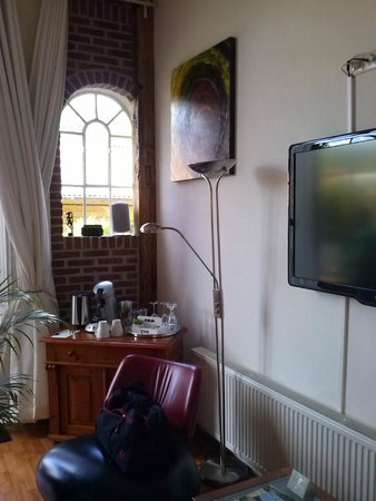 Hotel Restaurant Nieuw Beusink: Tolles Ambiente