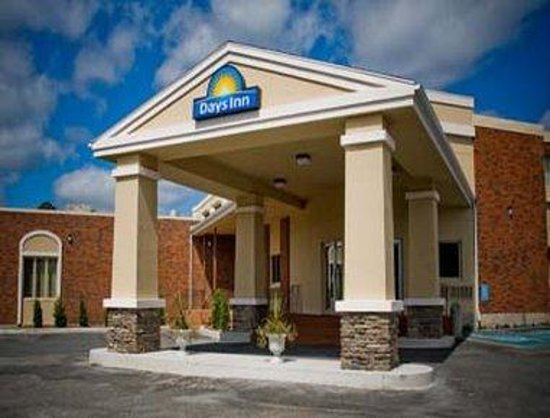 Days Inn & Conference Center - Bridgewater: Welcome to Days Inn Conference Ctr - Bridgewater