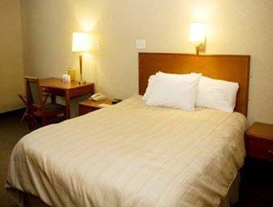 Days Inn & Conference Center - Bridgewater: Guest Room Single