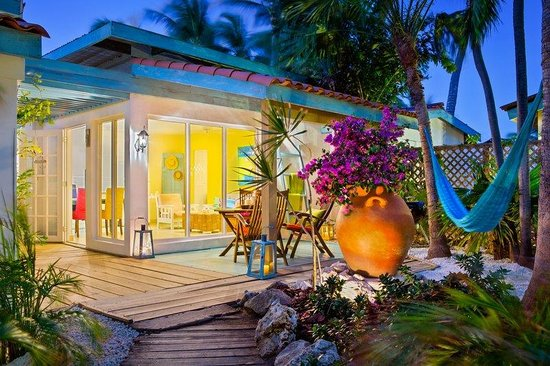 Boardwalk Hotel Aruba: Casita