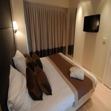 Photo of B-Aparthotel Grand Palace Brussels