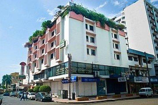Hotel Benidorm : Benidorm