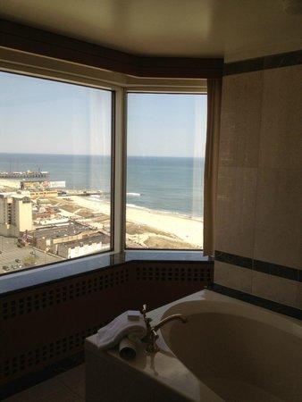 Bally's Atlantic City: Номер в башне Ballys