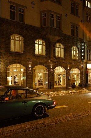 Bertrams Guldsmeden - Copenhagen: Exterior