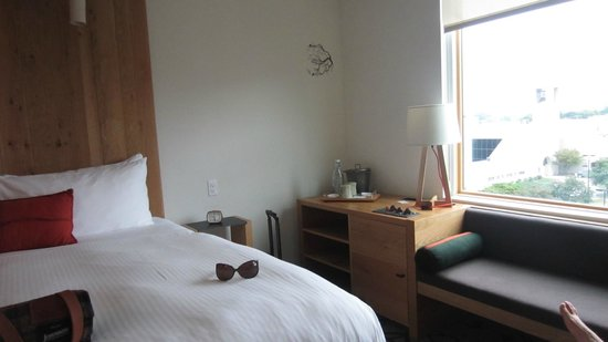 Hotel Vermont : Room