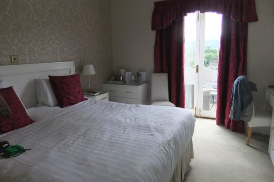 The Fisherbeck: Bedroom