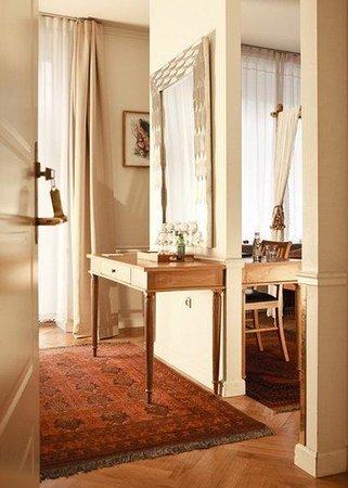 Bertrams Guldsmeden - Copenhagen: Room