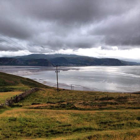 Great Orme: View