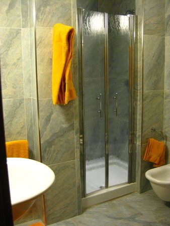 Hotel Panoramic: banyomuz