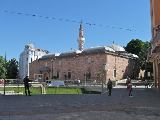 Djumaya Mosque: Djumaya of Ulumoskee