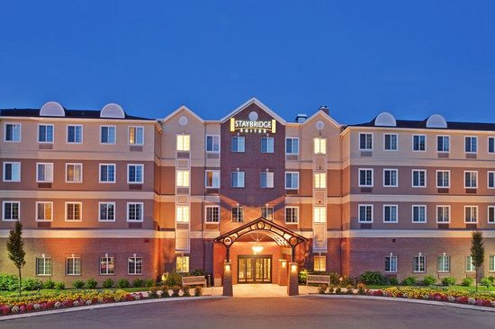 Staybridge Suites Rochester University: Other