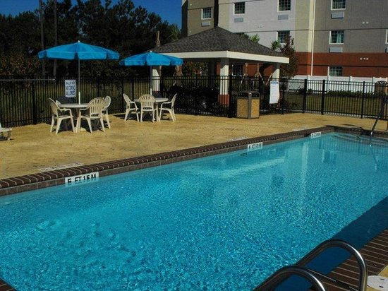 Candlewood Suites Bluffton-Hilton Head: Exterior Feature