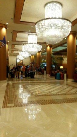 JW Marriott Washington, DC : Lobby