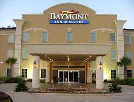 Baymont inn suites henderson tx hotel anmeldelser for The baymont