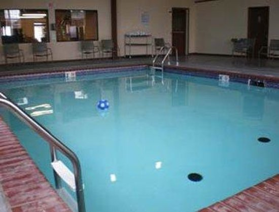Super 8 Oklahoma City: Pool