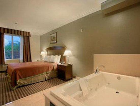 Days Inn Suites Anaheim Resort UPDATED 2017 Motel Reviews