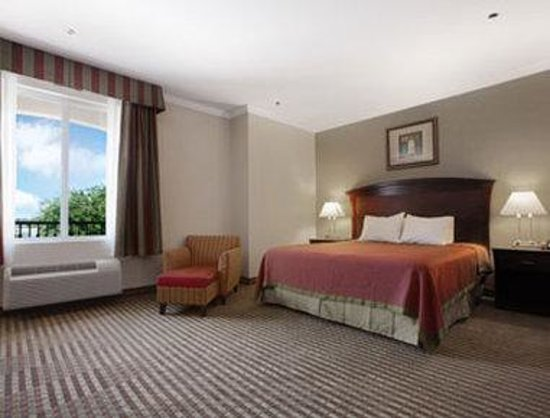 Days Inn Suites Anaheim Resort Bewertungen Fotos Preisvergleich Garden Grove Kalifornien