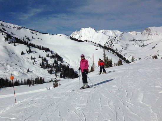 Alta Ski Resort: Alta, Utah