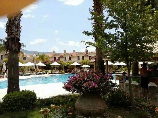 Dalyan Resort: Überblick