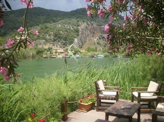Dalyan Resort: Hier kann man entspannen
