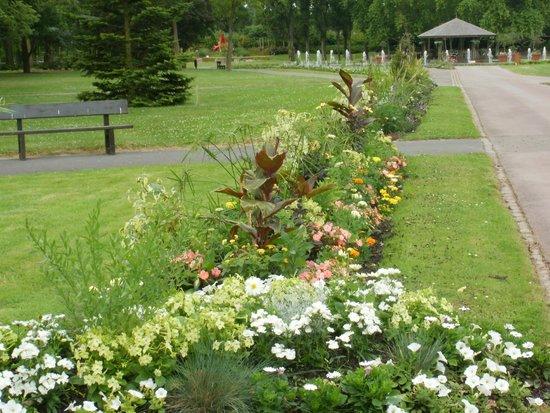 Jardin Public de Grande-Synthe