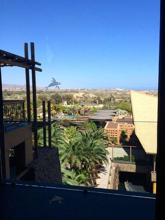 Lopesan Baobab Resort : på hotellet