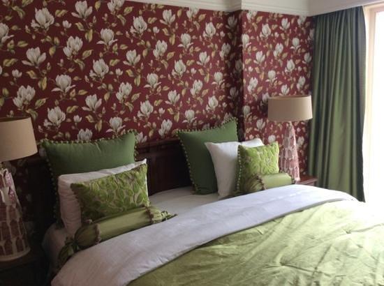 Hotel Estherea : room