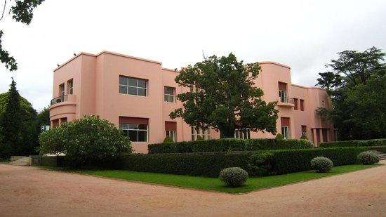 Museu de Arte Contemporânea de Serralves: Casa de Serralves